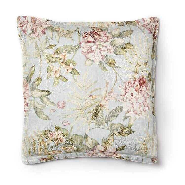 Platinum Hazelwood European Pillowcase