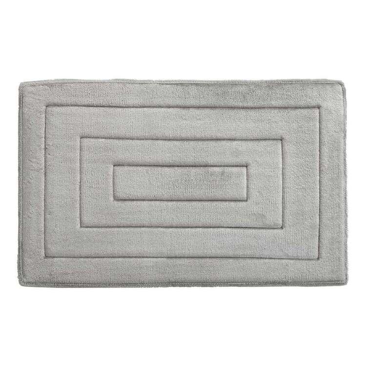 KOO Elite Memory Foam Bath Mat