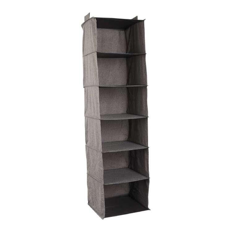 Living Space Manhattan 6 Shelf Storage