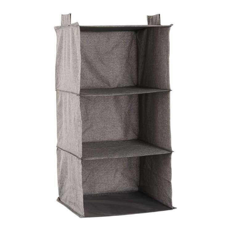 Living Space Manhattan 3 Shelf Storage