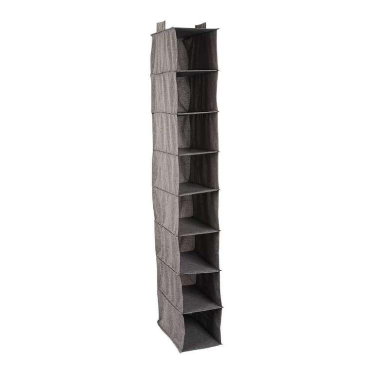 Living Space Manhattan 8 Shelf Storage