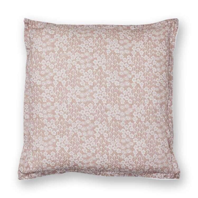Logan & Mason Chelsea European Pillowcase