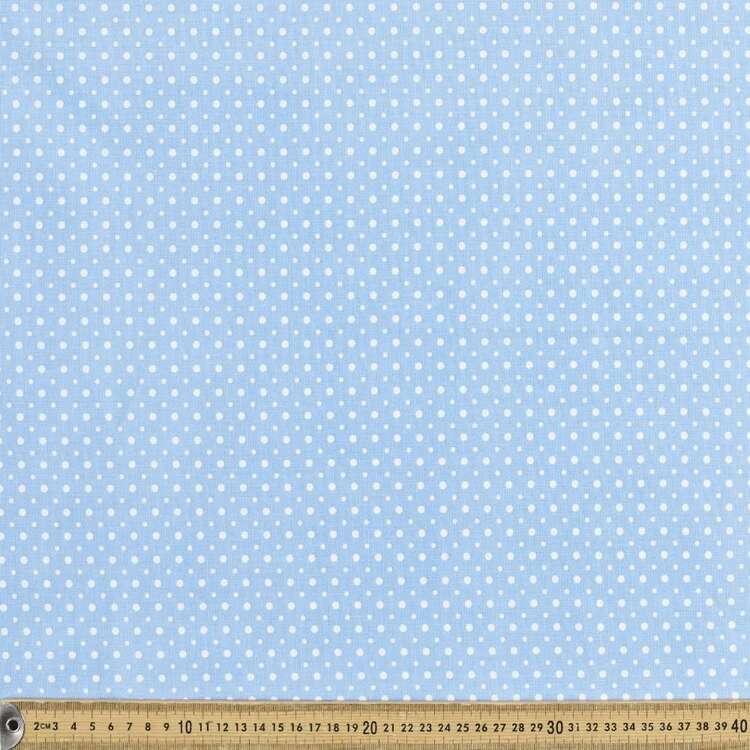 Candylane Spot Blender Fabric