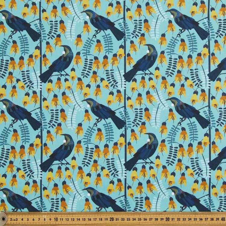 Jocelyn Proust Tui Cotton Fabric