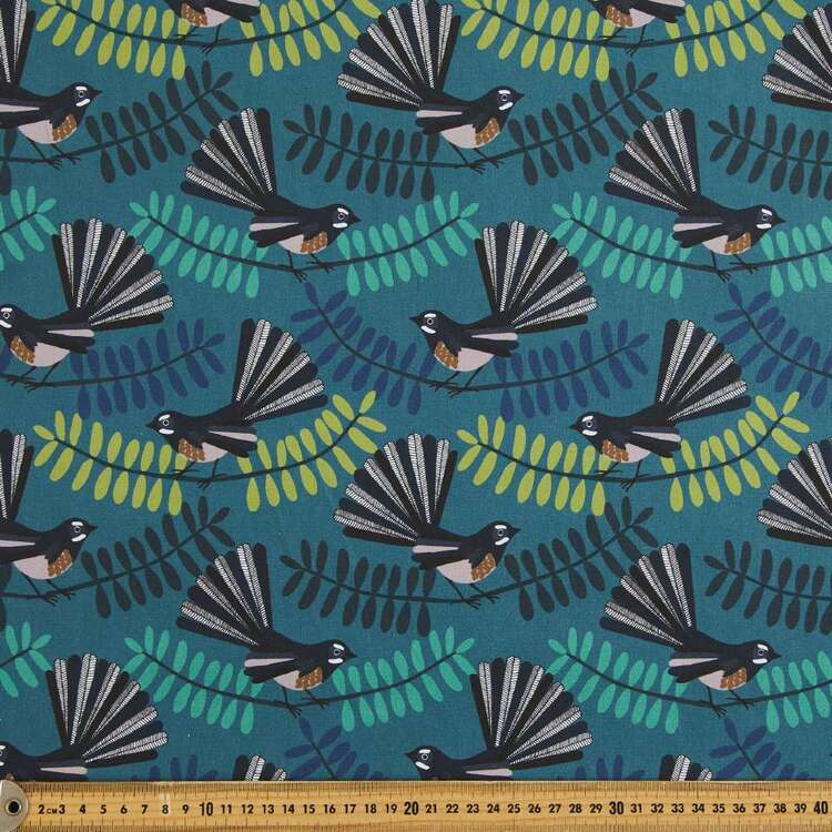 Jocelyn Proust Fantail Cotton Fabric