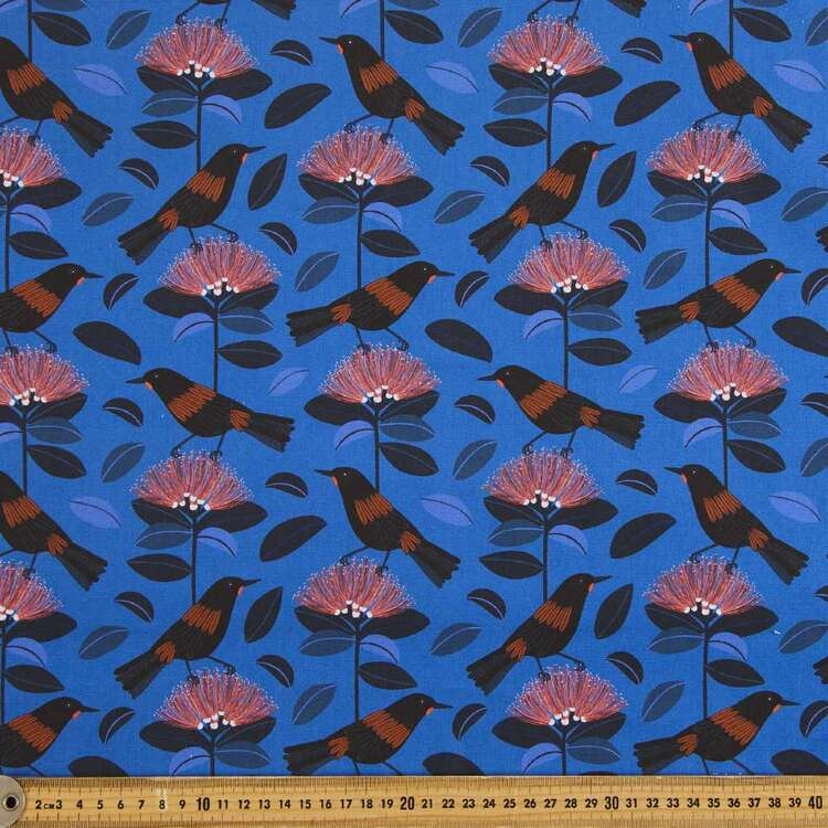 Jocelyn Proust Saddleback Cotton Fabric