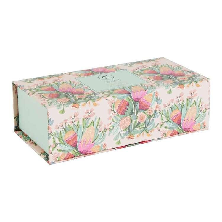 Kirsten Katz Gum Blossoms Candles 3 Pack