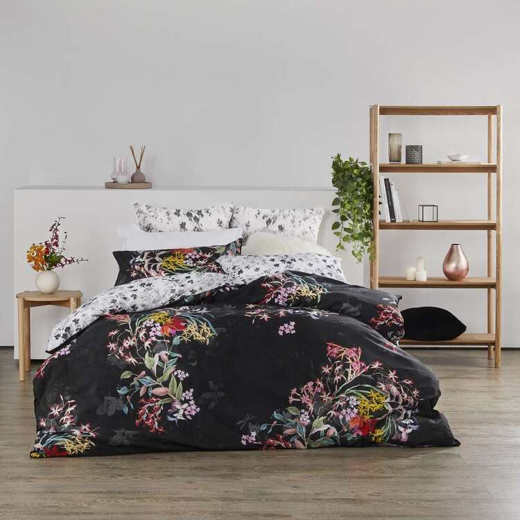Logan & Mason Dendy Quilt Cover Set