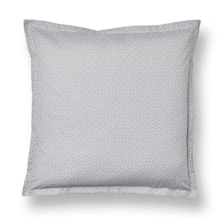 Logan & Mason Noto European Pillowcase
