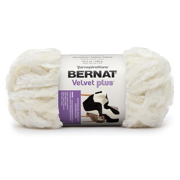 Bernat Velvet Plus 300 g Yarn