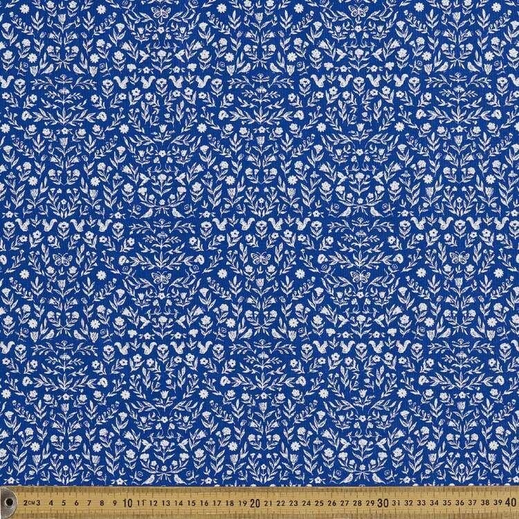 Cloud 9 Perennial Heirloom Cotton Fabric