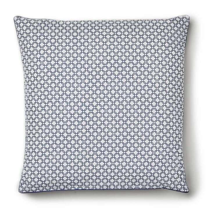 Logan & Mason Daisy European Pillowcase