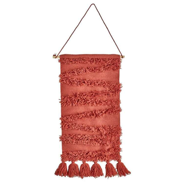 Living Space Cocoon Comfort Tufted Wall Hanging
