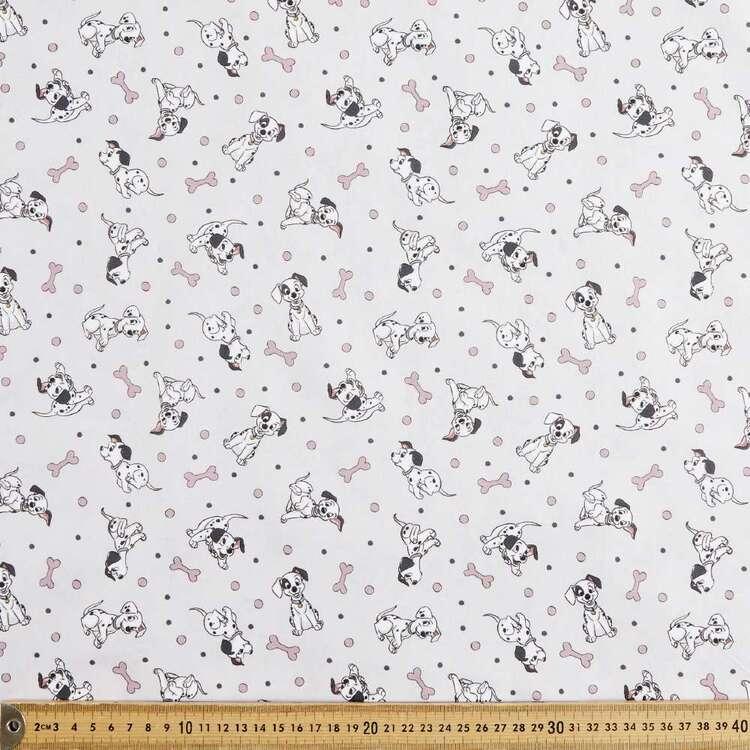 Disney Classics 101 Dalmatians Cotton Fabric
