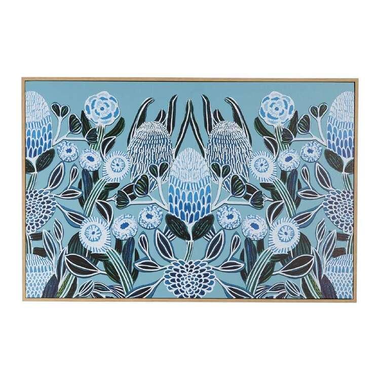 Kirsten Katz Banksia Framed Art