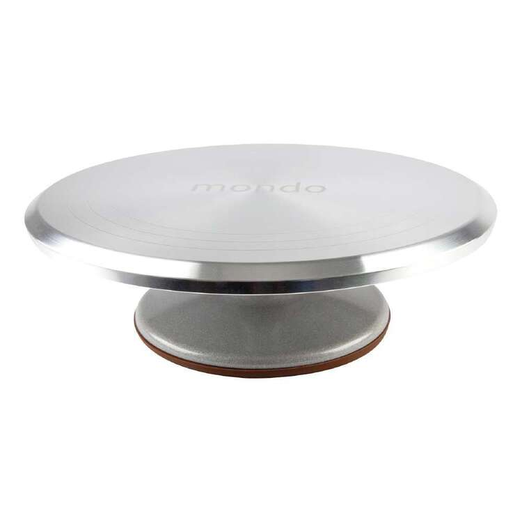 Mondo 31 cm Pro Metal Turntable
