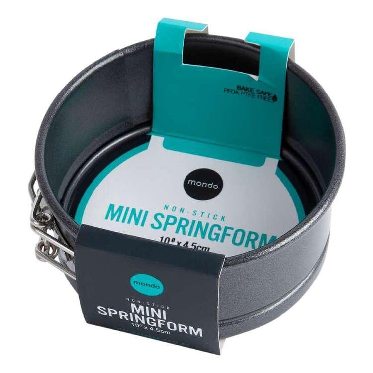 Mondo Non-Stick Mini Springform Tin