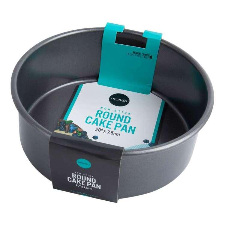 Mondo Round Non-Stick Cake Tin