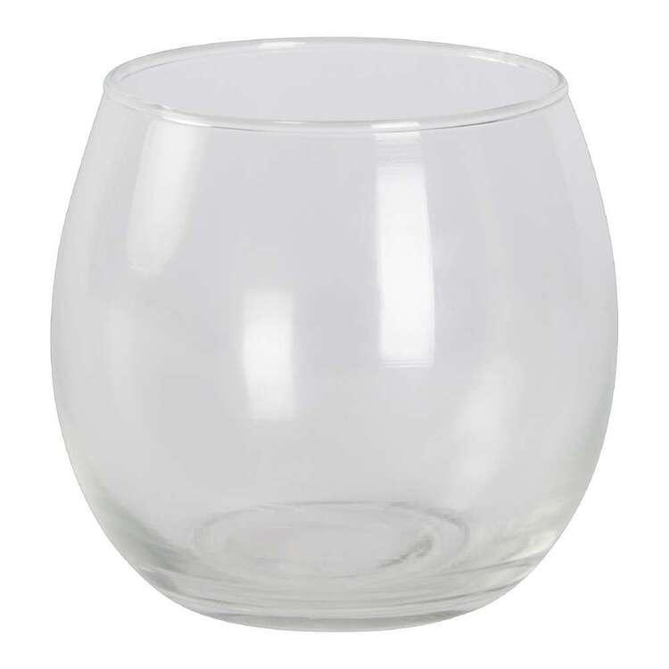 Bubble Glass 10 cm Ball