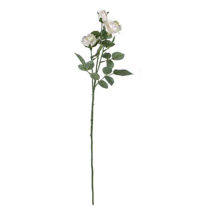 Sweetheart Rose Floral Stem
