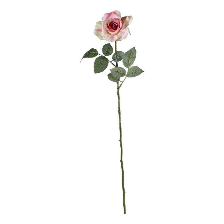 Princess Rose 70 cm Floral Stem