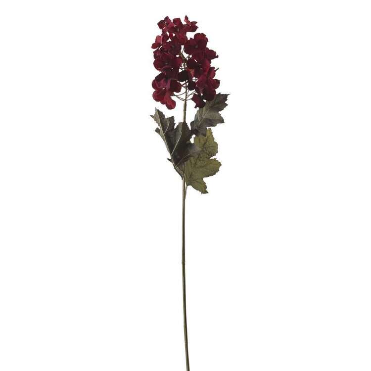 Longstem Cone Hydrangea Floral Spray