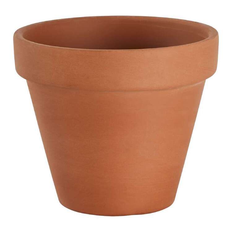 Clay Ceramic Planter Pot