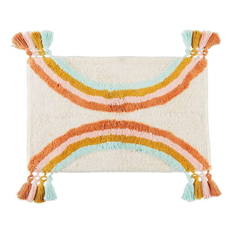 KOO Elite Atlas Bath Mat