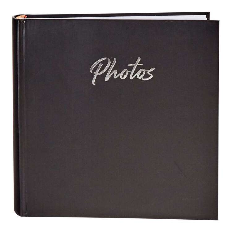 Photo Album With 200 Photos