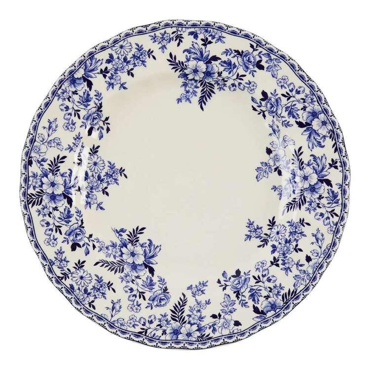 Johnson Bros Devon 27 cm Cottage Plate