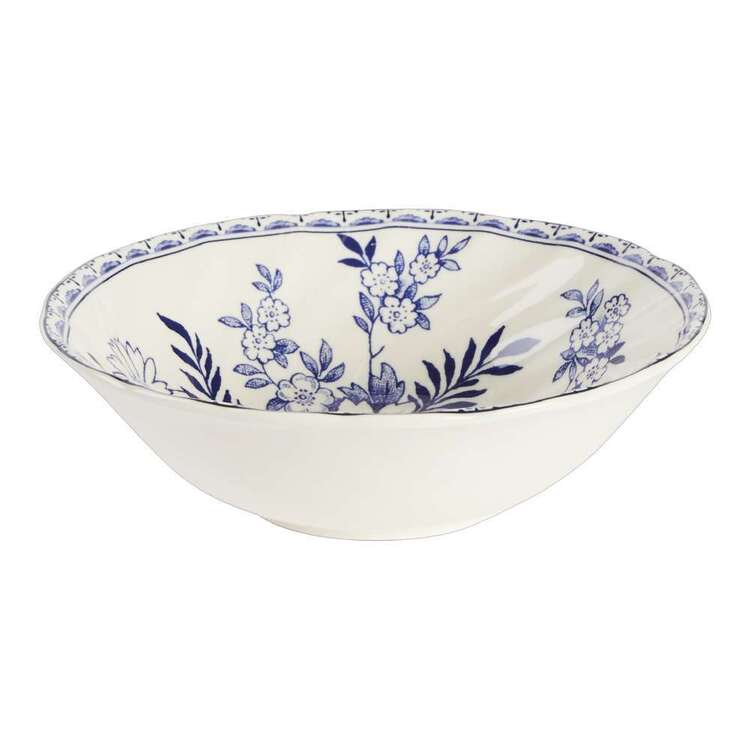 Johnson Bros Devon Cottage Cereal Bowl