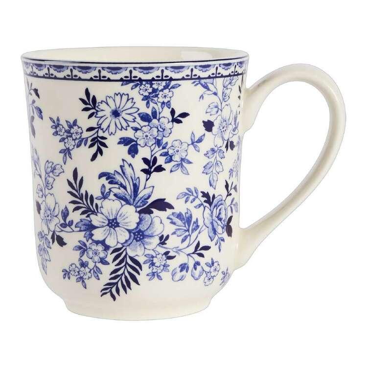 Johnson Bros Devon Cottage Coffee Mug
