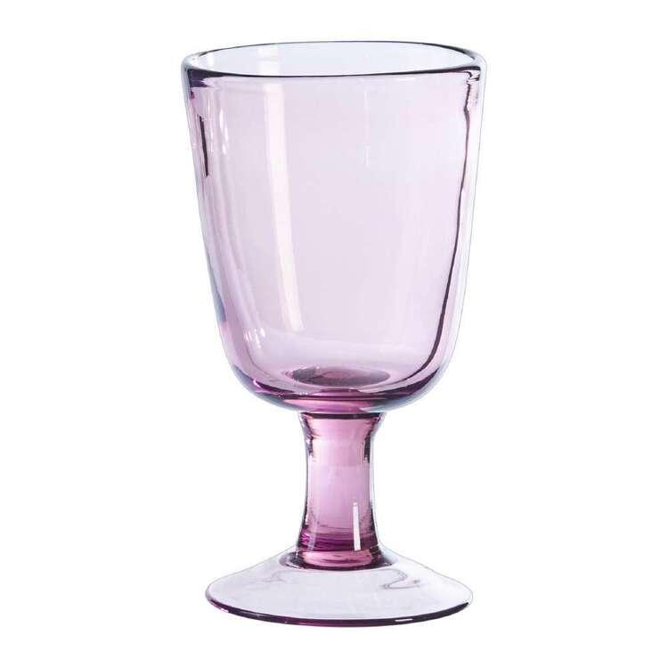 Dine By Ladelle Wren Wine Glass