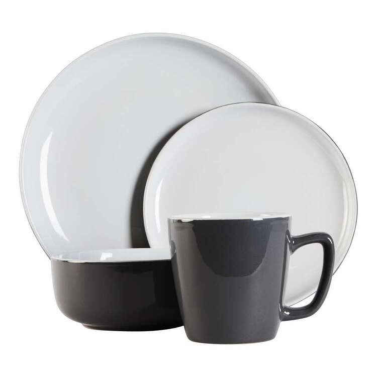 Culinary Co Duo 16 Piece Dinner Set