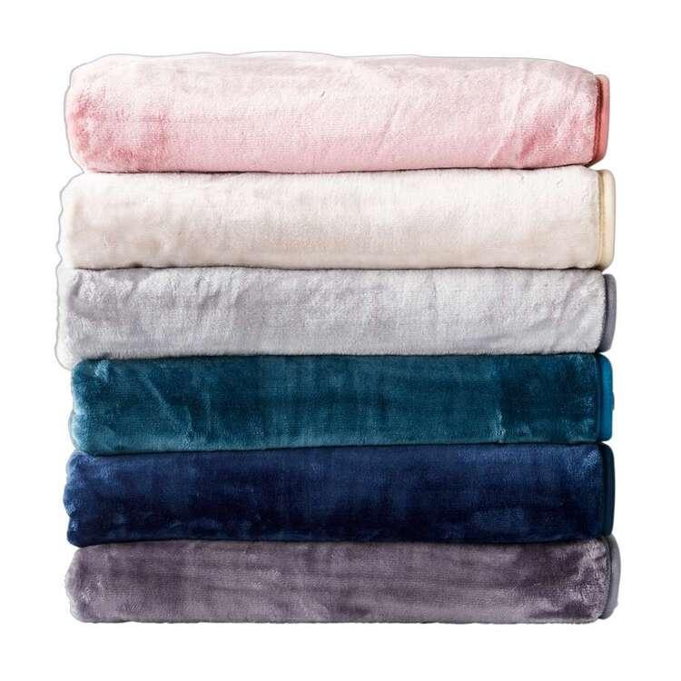 Ever Rest Mink Blanket