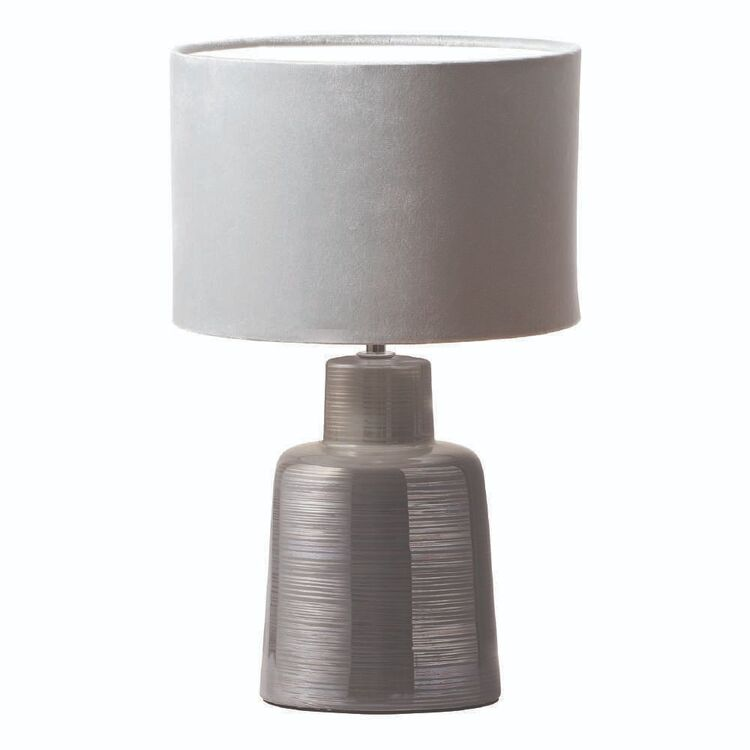Cocoon Comfort Izzie Table Lamp