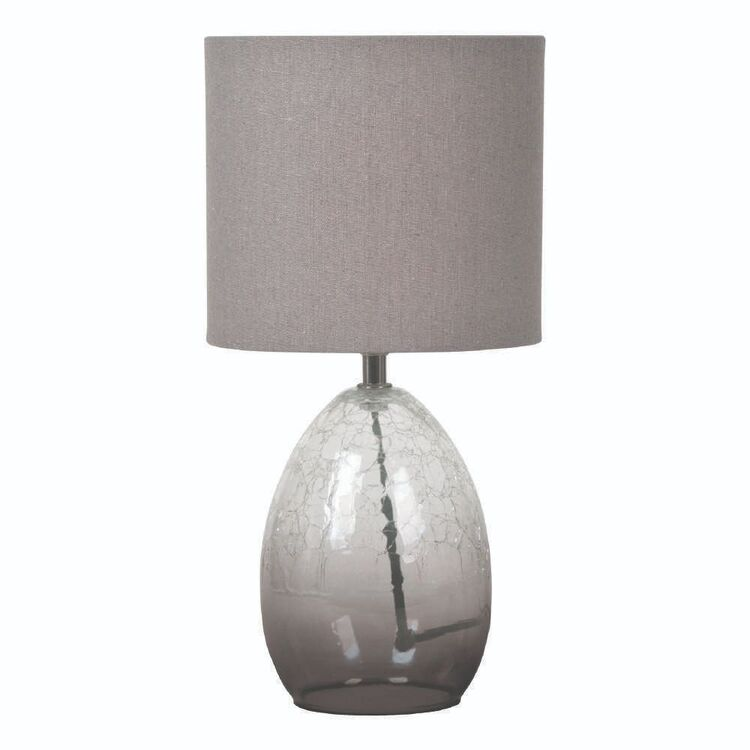 Luxe Illusions Lola Table Lamp