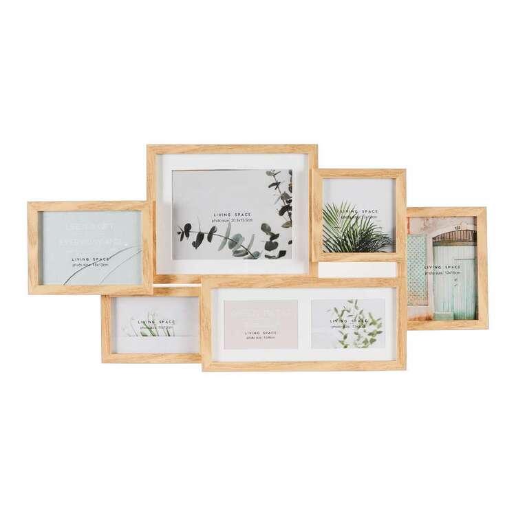 Living Space 6 Set 36 x 74 cm Collage Frame