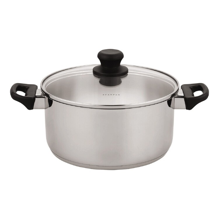 Scanpan 4.8L Dutch Oven