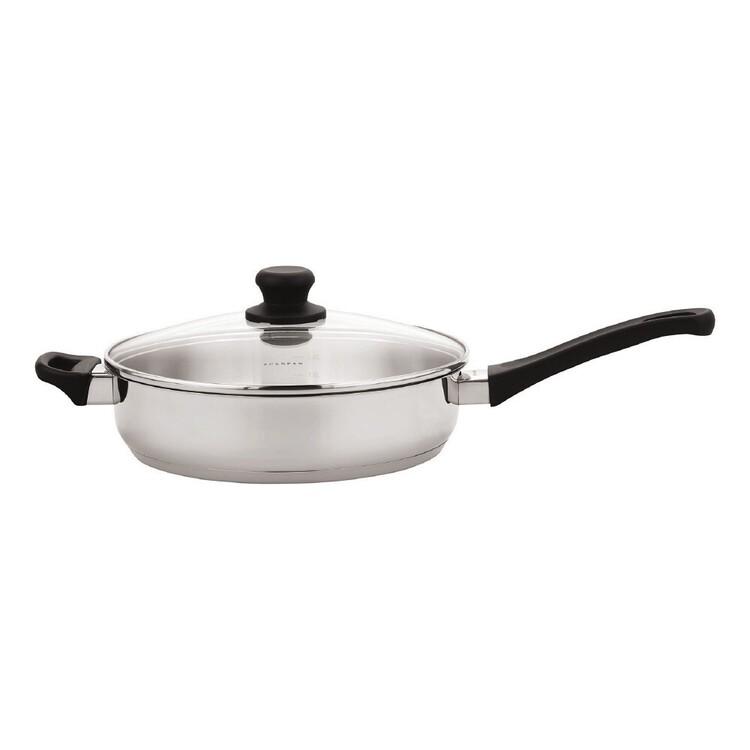 Scanpan 28 cm Saute Pan