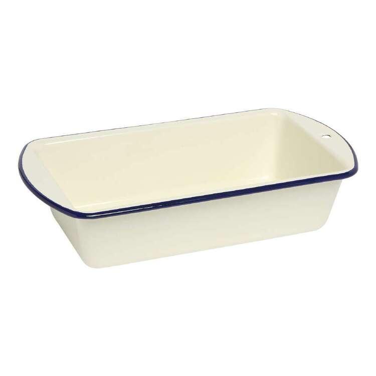 Wiltshire Enamel Loaf Pan