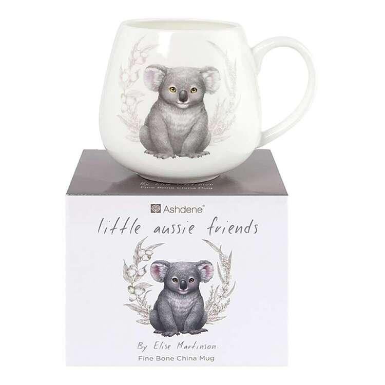 Ashdene Little AU Friends Koala Hug Mug