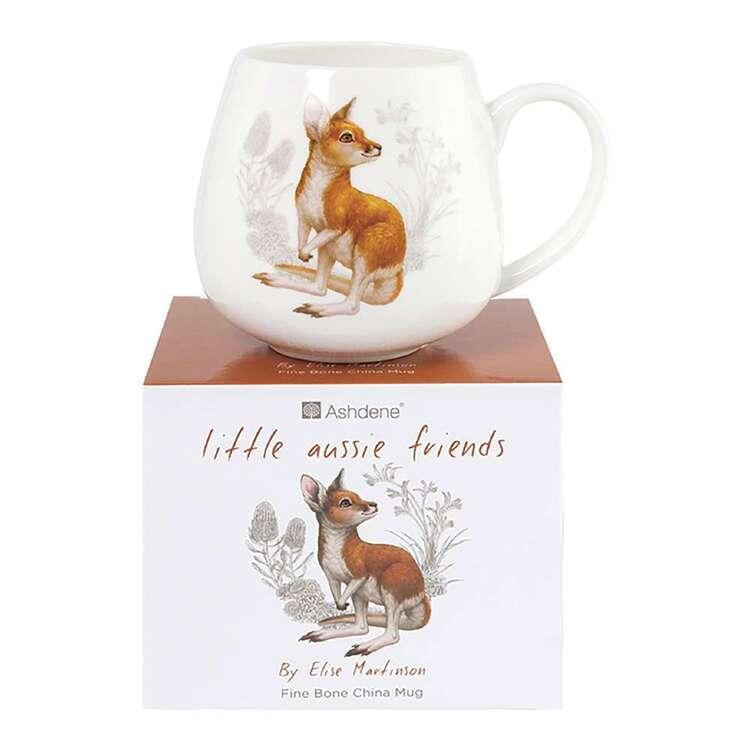 Ashdene Little AU Friends Kangaroo Hug Mug