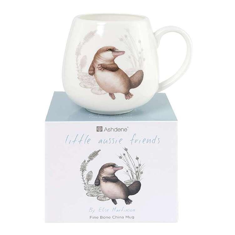 Ashdene Little AU Friends Platypus Hug Mug