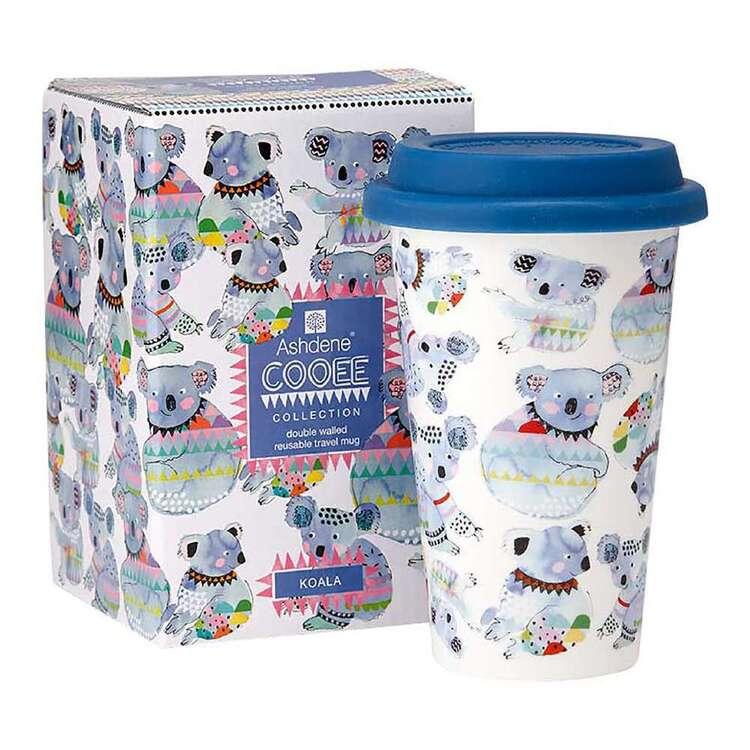 Ashdene Cooee Koala Travel Mug
