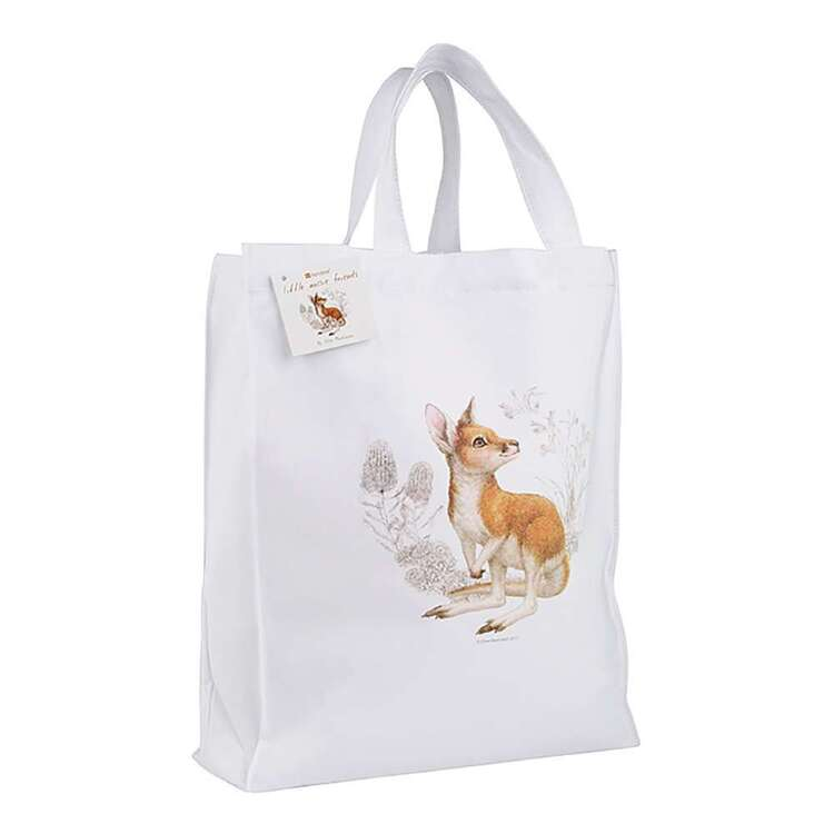Ashdene Little AU Friends Kangaroo Tote Bag