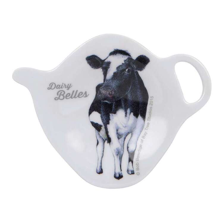 Ashdene Dairy Belles Tea Bag Holder