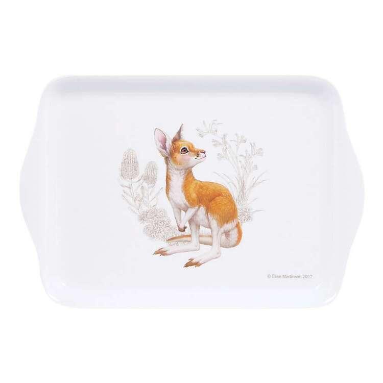 Ashdene Little AU Friends Kangaroo Scatter Tray