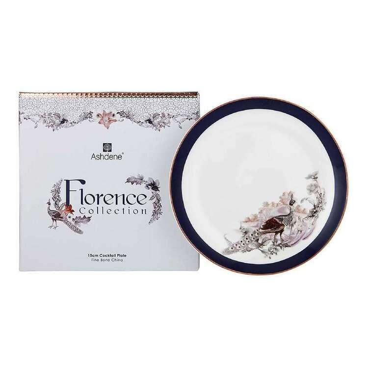 Ashdene Florence Side Plate