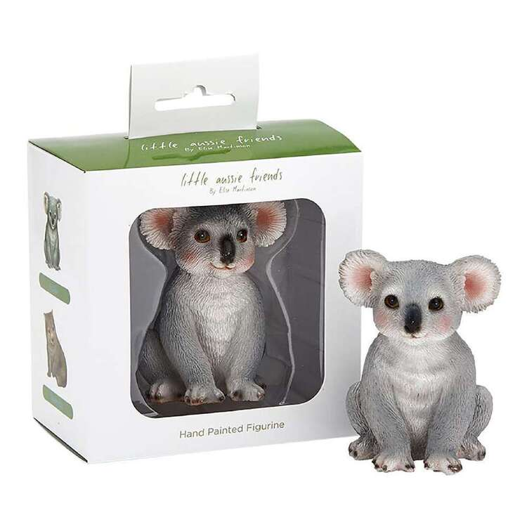 Ashdene Little AU Friends Koala Figurine